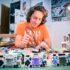 Maturant karlovačke gimnazije ujedno je i kreator edukativne igrače konzole te dobitnik nagrade Sveučilišta Harvard.