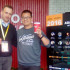 Asics Yao, CEO and co-founder of AtWork, an investor and one of the veterans of the Chinese intranet scene, and a person which can guarantee good Guanxi.