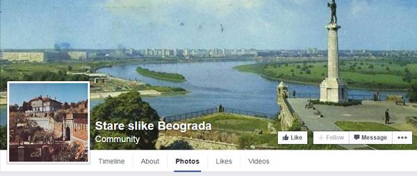 Beograd-sfrj