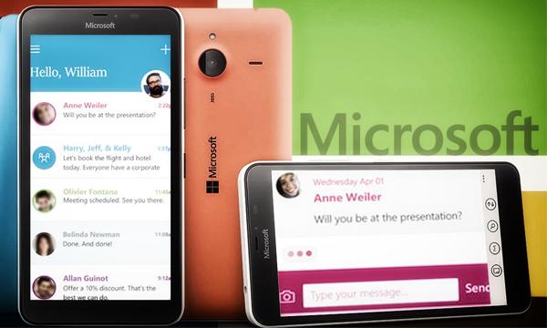 Send-Microsoft