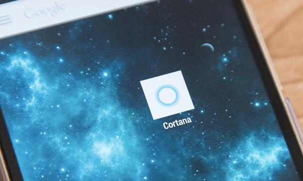 Cortana-Android