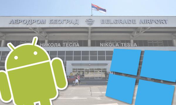Aerodrom-aplikacije