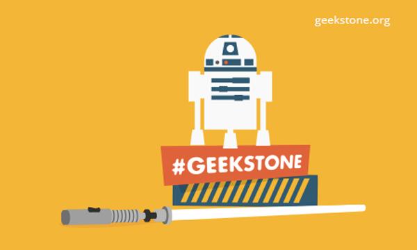 Geekstone-meetup