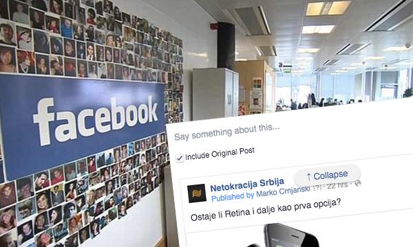 Facebook-postovi