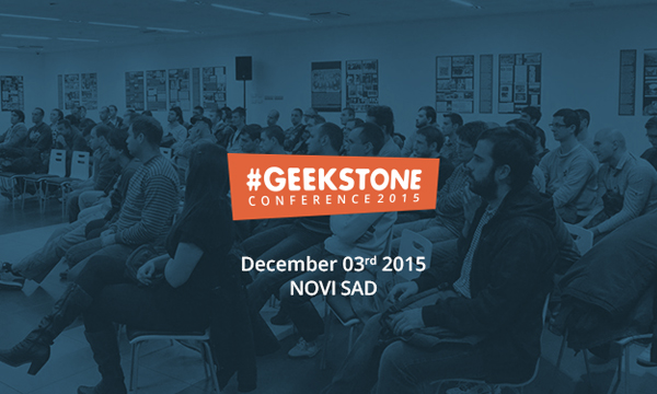 Geekstone-