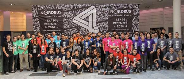 Prošlogodišnji hackathon okupio je 12 timova koji su međusobno takmičili (Foto: Nordeus)