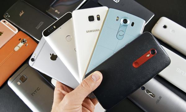 smartphones-isporuka