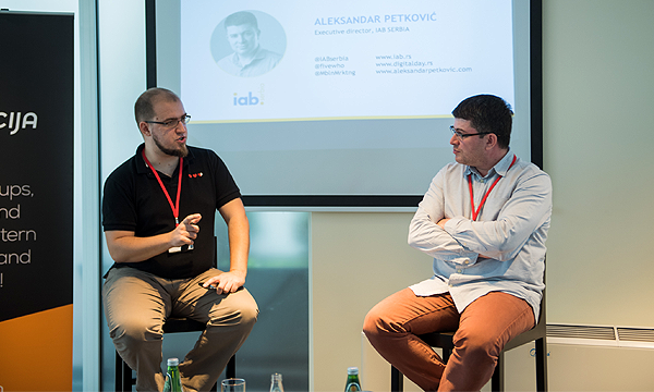 Otvorenom diskusijom o etici nativnog oglašavanja dolazimo i do najboljih praksi unutar industrije (Foto: Rajko Jovanović)