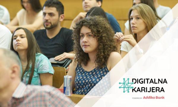 #DigitalnaKarijera održana u Kragujevcu: Kako postati digitalac za devet dana?