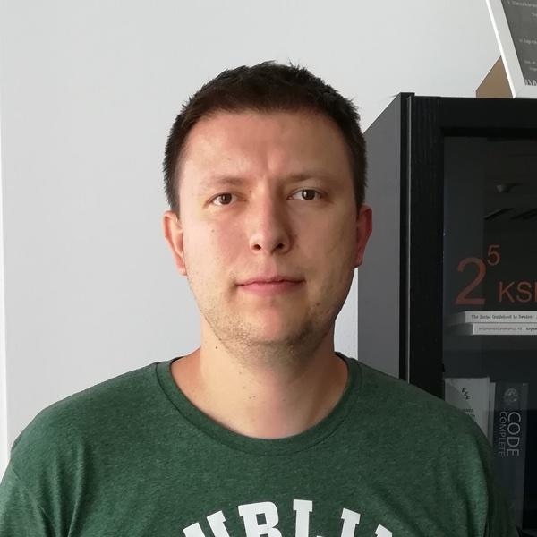 Antonio Krnjak