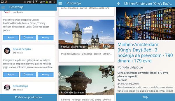 Unapređeno iskustvo kupovine uz novu Gru2 mobilnu aplikaciju