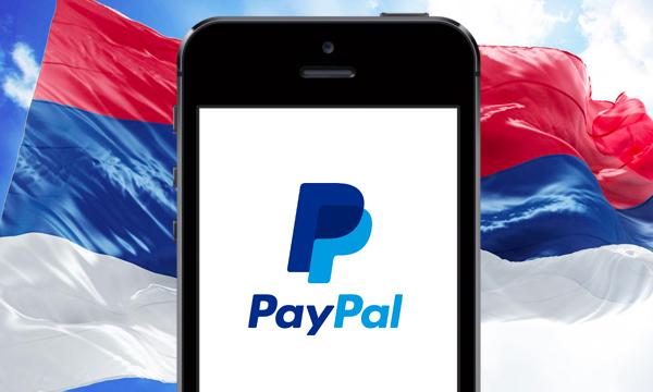 Sa novim zakonom, stiže i PayPal - u celosti