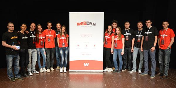 Organizatori WebDan konferencije pozivaju sve zainteresovane mlade osobe da im se pridruže u Boru sredinom maja (Foto: bor030.net)