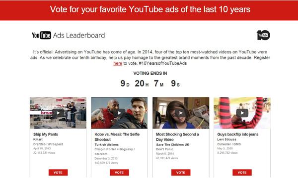 YouTube-10-godina