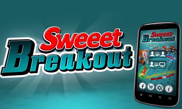 Sweeet-breakout