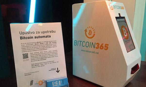 26c3d97ba5 Beograd konačno dobio svoj prvi Bitcoin ATM!