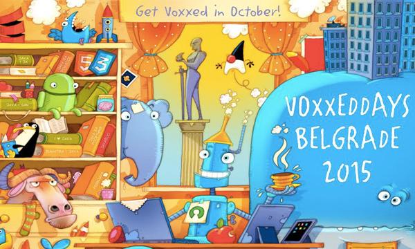 Voxxed-Days