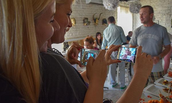 Kamera od 16mpx nastavlja da zadaje 'domaći' mnogim konkurentima (Foto: Nenad Pavlović)