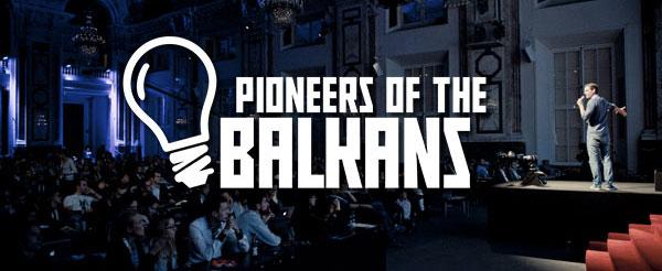 U okviru BgVF održaće se i polufinale 'Pioneers of the Balkans' takmičenja.
