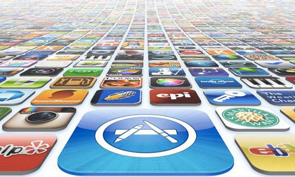 iOS-aplikacije
