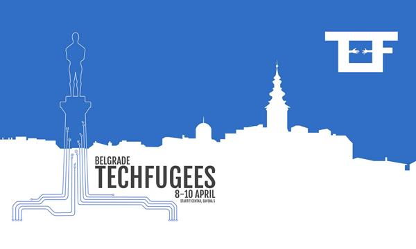 Techfugees-Belgrade