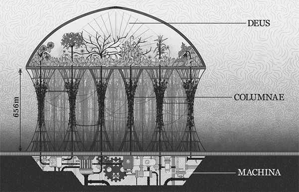 Steampunk stil preovladava igrom, p