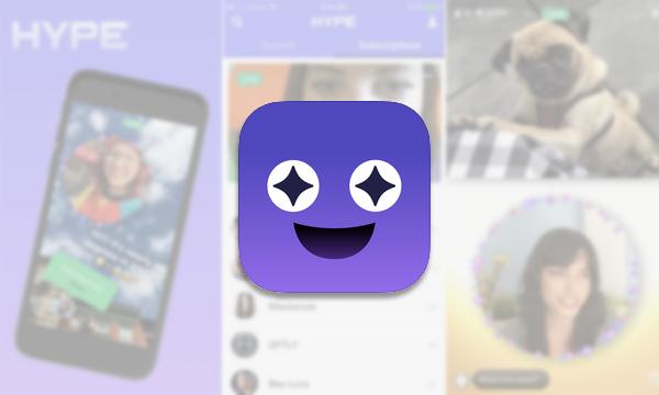 hype-app