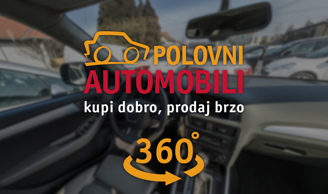 Sajt Polovniautomobilicom Testira Virtuelni Prikaz Vozila