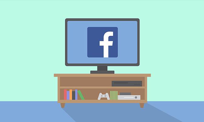 facebook-tv
