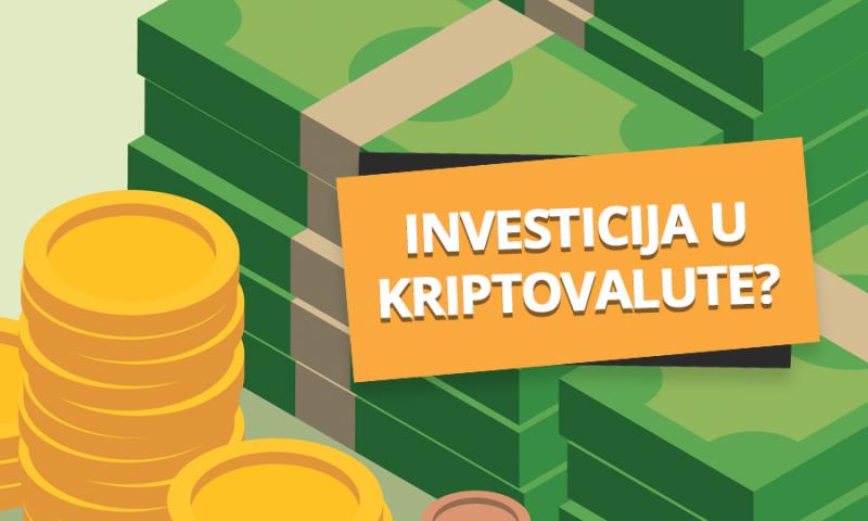 Kako zaraditi novac kupujući kriptovalute