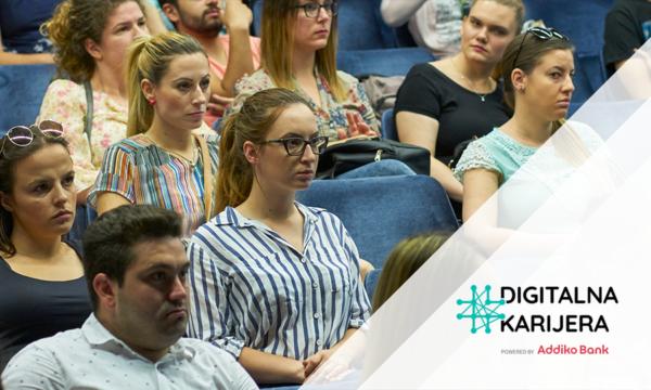 #DigitalnaKarijera održana u Novom Sadu: Humanisti 'kroje' svaki korak digitala