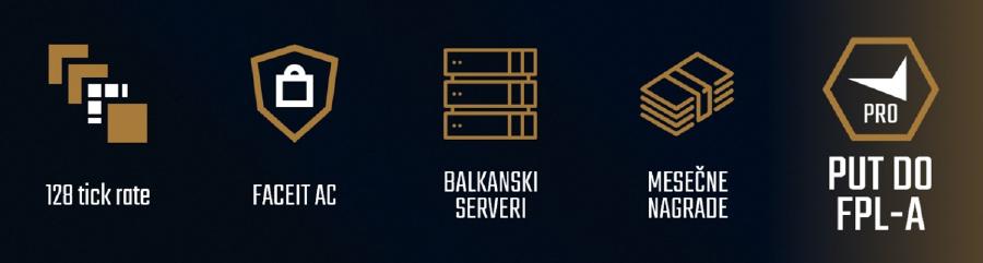 Cs go matchmaking servere poslužitelja