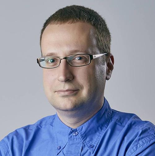 Vladimir Cerić