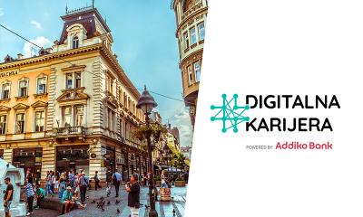 Velika završnica – #DigitalnaKarijera 30. oktobra stiže u Beograd