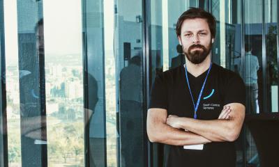 Siniša Raković o preduzetništvu, povratku u Srbiju i razvoju svoje treće kompanije – Hunch
