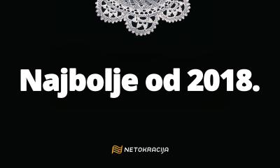 Trendovi i događaji koji su obeležili 2018. godinu