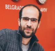 Marko Crnjanski