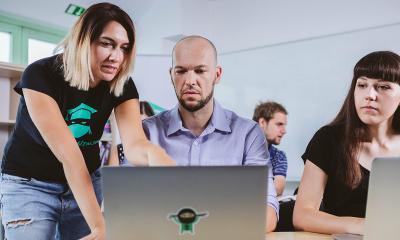Netokracija Srbija ulazi u IT obuke – upoznajte SmartNinja edukacije!