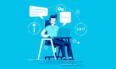 Kako voditi korisničku podršku ako radite u SaaS industriji?