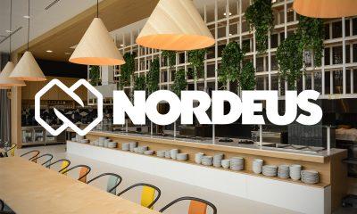 Nordeus otvorio novu zgradu: 6.000 m², restoran, sportski bar i vrtić za spoj najboljeg iz umetnosti i tehnologije