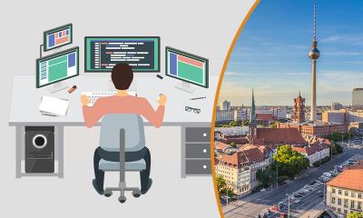 IT-jevac u Berlinu: Šta morate da znate pre nego što odete u Nemačku?