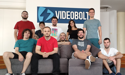South Central Ventures investirao €500.000 u srpski Videobolt – 'online' platformu za izradu video sadržaja