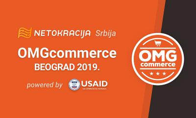 OMGcommerce ponovo u Beogradu: 20. novembra odgovaramo na pitanja koja najviše muče domaće e-trgovce