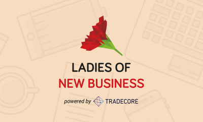 'Tech' izdanje Ladies of New Business konferencije ponovo stiže u decembru!