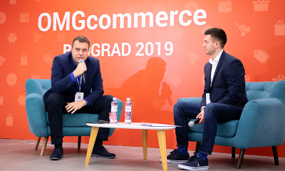 Guberinić: CarGo stiže u Novi Sad, a za njim i servis za digitalna plaćanja!