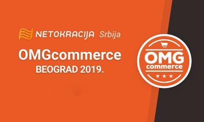 Program OMGcommerce 2019. konferencije poznat – da li ste rezervisali svoje mesto?