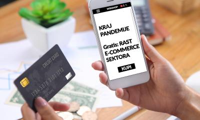 Stiglo je zlatno doba Internet trgovine u Srbiji jer prodaje se sve – od namirnica do frižidera