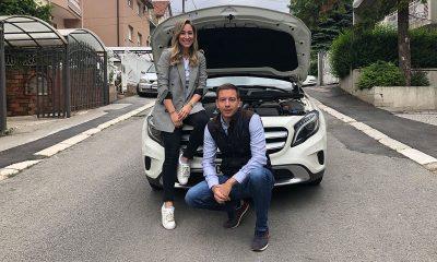 Nikola i Sonja pokrenuli su Prodajadelova.rs jer žele da promene način na koji održavamo naše četvorotočkaše