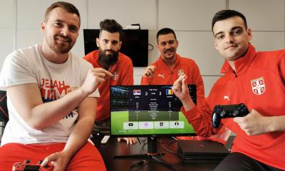 Ovi momci su vicešampioni eEuro 2020 i profesionalni PES igrači u Srbiji