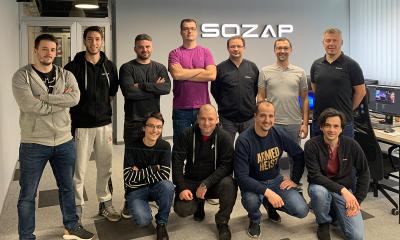 Preko 10 miliona ljudi preuzelo je igru srpsko-švedskog studija Sozap – a za domaći tim to je samo početak